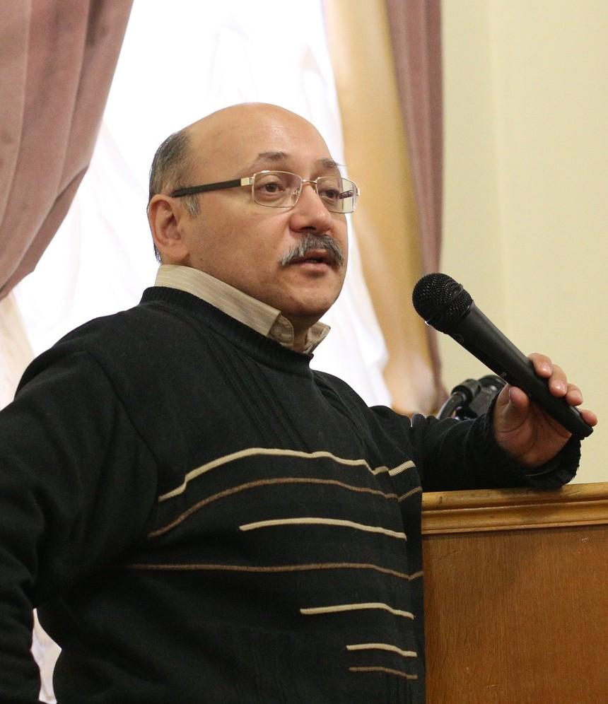 СПбИИРАН  Федеральное государственное бюджетное